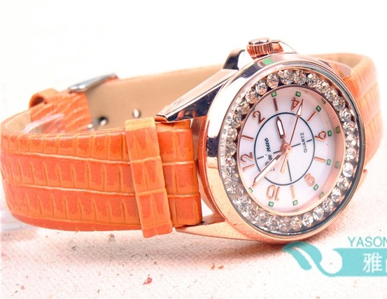 Rhinestone Funky Online Watches Cheap on Sale
