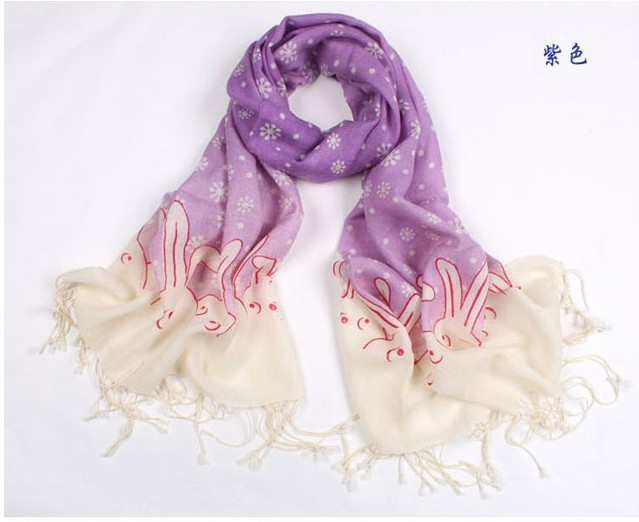 SEO_COMMON_KEYWORDS 2013 Fashion Snowflake design 100% wool scarf wholesale