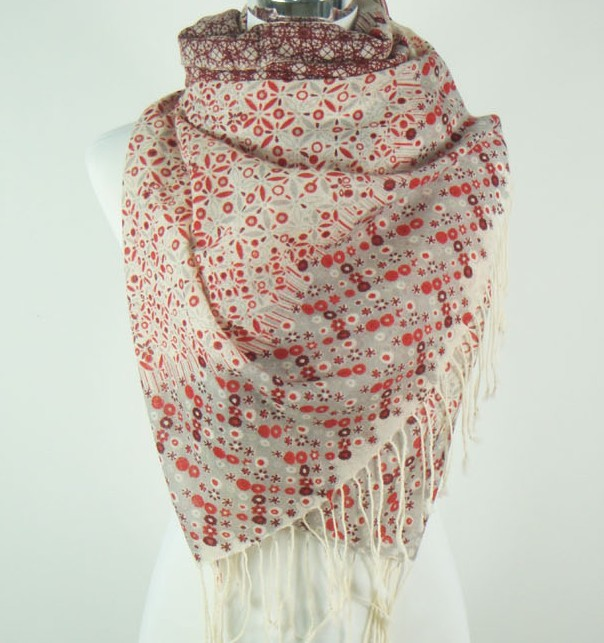 Discount 100% WOOL scarves/wraps wholesale Italy