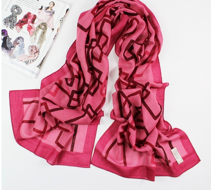 SEO_COMMON_KEYWORDS Newest Fashion style 100% wool scarf/shawl/Stole for girls