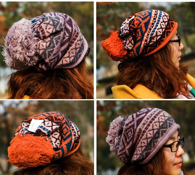 Women Beanies 008 - Click Image to Close