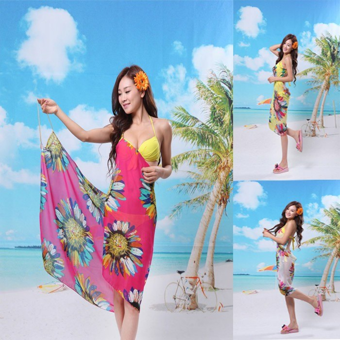 Beach Cloth 001