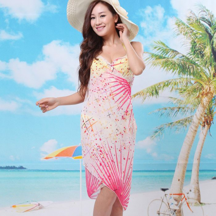 Beach Cloth 005