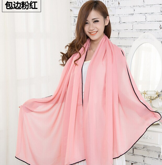 Large Size Scarf/Shawl For Women
