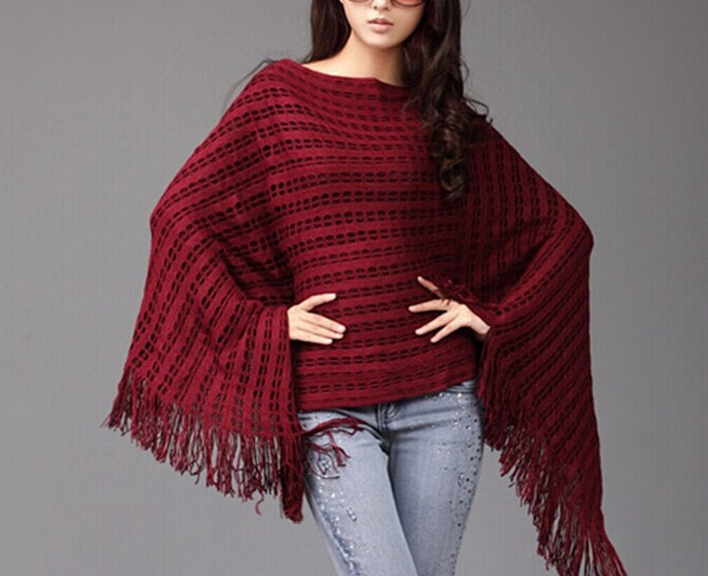 SEO_COMMON_KEYWORDS Paris Best Halloween Design Women Ponchos