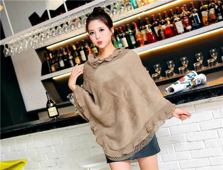 SEO_COMMON_KEYWORDS 17 Women Ponchos 050